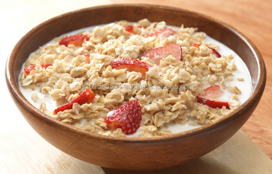 (7-25years shelf life ) The Outdoor Trail INTL LLC ----OATMEAL WITH STRAWBERRIES INSTANT& EMERGENCY 7years shelflife FOOD
