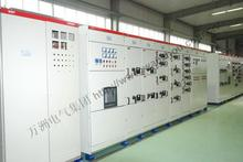 abb 6.6kv insulated metal clad electrical motor control panels