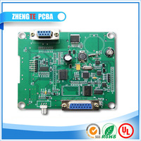 Business Low Pricing four layers power amplifiers electronic pcb pcba