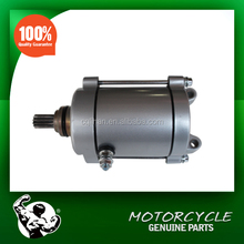 Hot Sale Zongshen Motorcycle Engine Parts 250cc Starter Motor