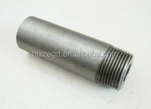 Stainless steel pipe nipple sch10 ss316
