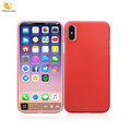 Wholesale 0.3mm Ultra Thin PP Case For iPhone X Matte Flexible Case