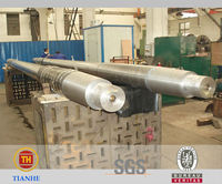 top quanlity manufacturer boat propeller shaft
