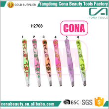 high quality fasion eyebrow tweezer