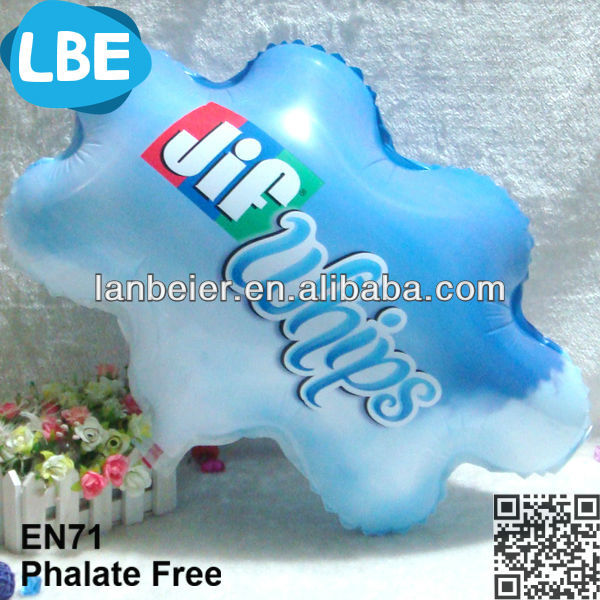 flying OME customize sky balloon