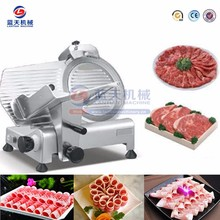 china factory full automatic meat slicer machine for sale