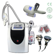 Portable Fast Cavitation Slimming System Cryo Weight Loss Lipolysis/ Body Slimming/weight Loss Slimming