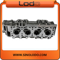 11101-35080 8V L4 2.4L 22REC aluminum cylinder head for Toyota 4Runner Celica Pick-up Cressida Supra