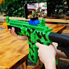 Hot Selling wireless Bluetooth Shooting Game Gun player Ar Gun with Smartphone