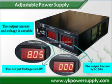 YK-AD25010 250v 10a variable dc power supply