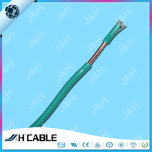 silicone rubber cable 0.5mm2 JGG 6000V 180 temperature