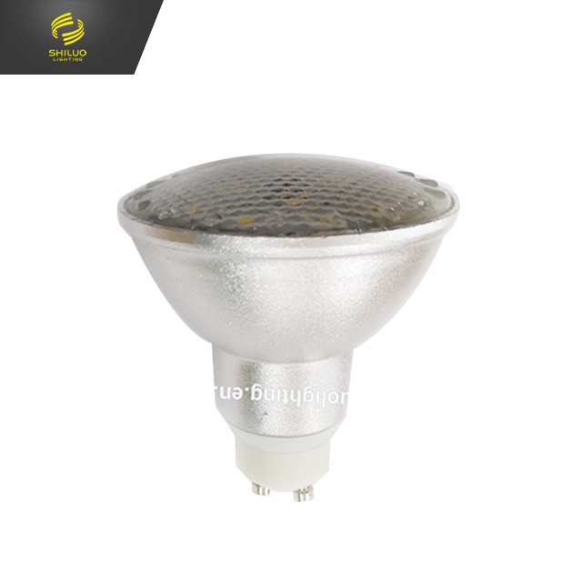 7W <strong>U10</strong> PAR20 LED Bulb ASC85-265V PF>0.9 CE & RoHS certification