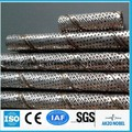 Perforated Spiral Welded Pipe