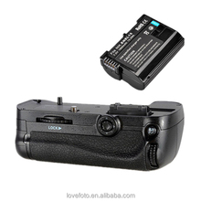 Original Meike Vertical Battery Grip for Nikon D7200 D7100 Rechargeable Li-ion Batteries as EN-EL15 017210