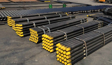 76mm and 89mm API reg DTH drill rods