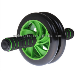 2016 Hot Sale Fitness Exercise Wheel/Exercise AB Roller wholesale