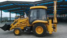China agricultural WZ25-10 backhoe tire 17.5l-24 loader