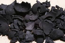 HIGH DEMAND PRODUCT OF coconut shell charcoal