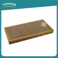 Toprank Since 1988 Fashion Design Cats Scratching Post Cats