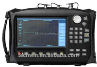 Site Master Techwin Test data Cable and Antenna Analyzer Frequency Range 1MHz~4GHz