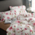 Wholesale Sateen Printed quilt cover Set