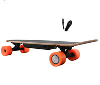 Wholesale Smart hoverboard Off Road Sport Mini Cheap Electric Skateboard Kit