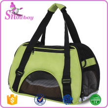 High Quality Oxford Portable Pet Travel Dog Bag / Pet Carrier/Dog Carrier