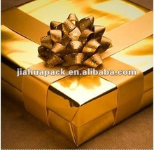 2012 Newest Gift Box with Factory Price