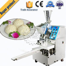 Low Consumption Steamed bun making machine /Steam bun machine from china