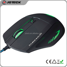Popular 4D normal size brand name computer mouse----JM019