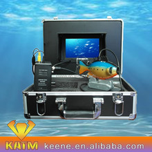 High quilty Underwater monitor Camera fish finder with 800TVL high resolution camera