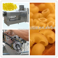 Macaroni Processing Line\Fried Pasta Processing Line
