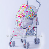 2014 wholesale baby buggy baby pushchair /baby stroller/baby carriage HP-309N