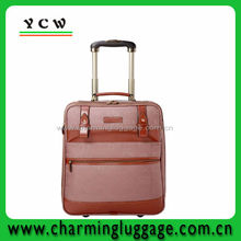 2013 new design polo trolley luggage