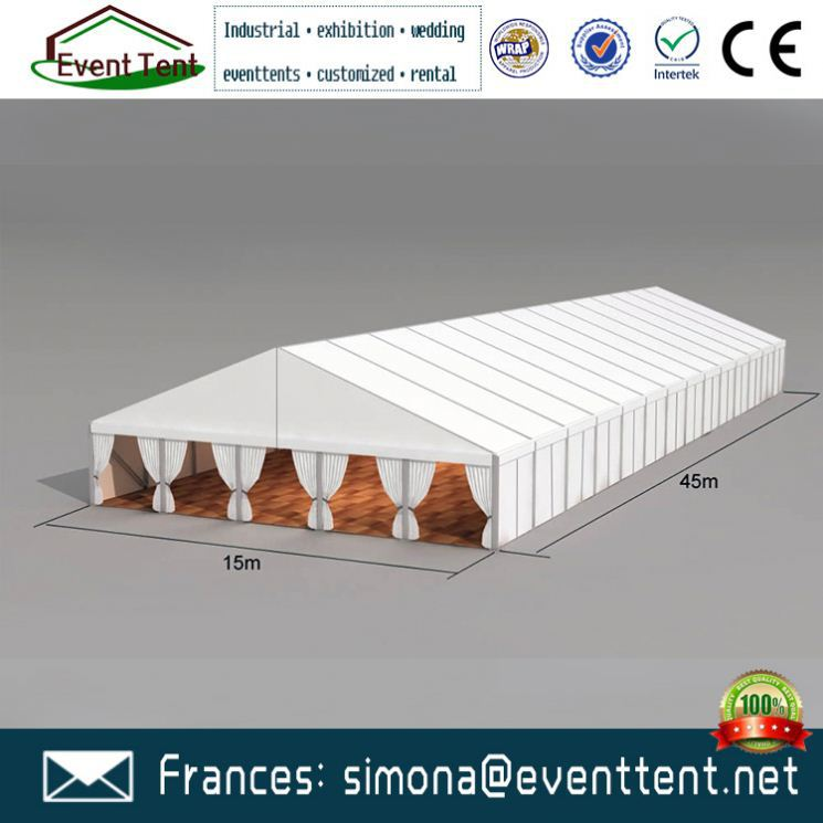 hot selling camping sound proof tent party shelter for event