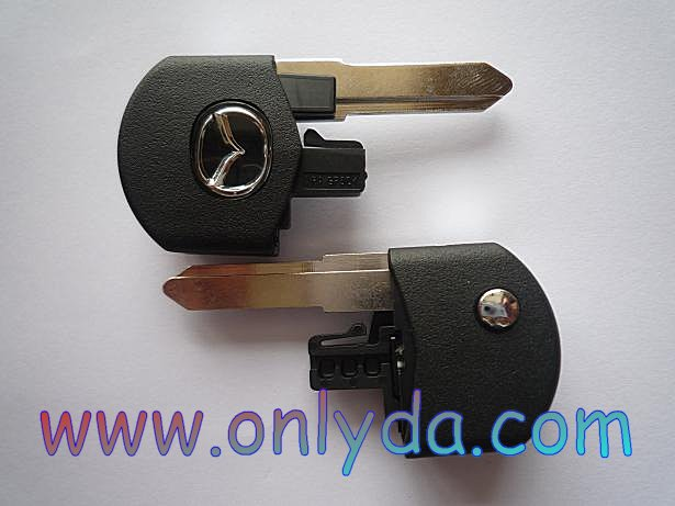 car key key replacement mazda remote key head case