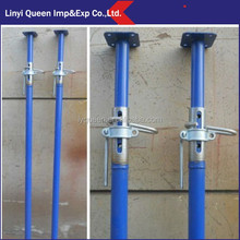 Scaffolding Types And Names Heavy Duty Adjustable Telescopic Prop Of Heavy Load Moving Equipment