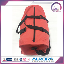 china cheap foldable waterproof sports travel duffle bag luggage