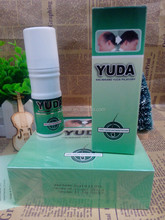 new products hot selling yuda pilatory hair growth treatment spray