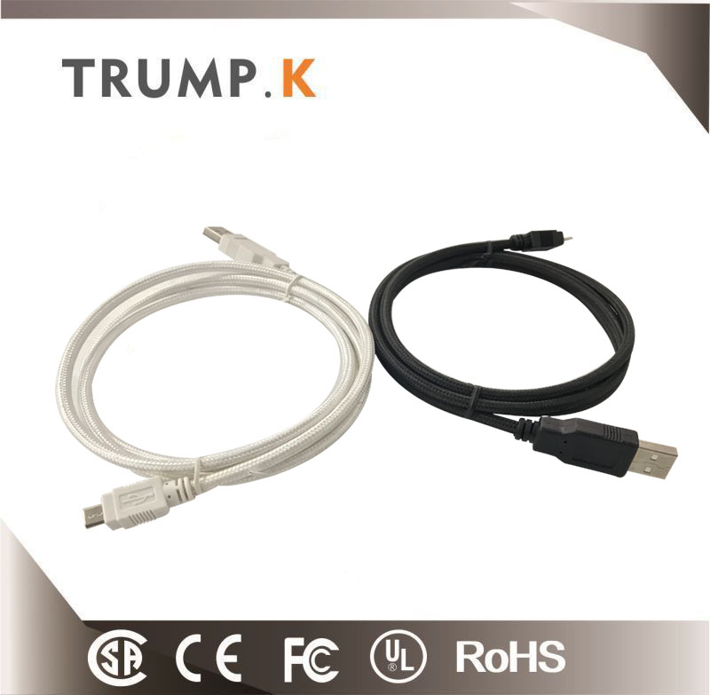 New product usb cable(a m to a m)/computer cable/data cable for factory use