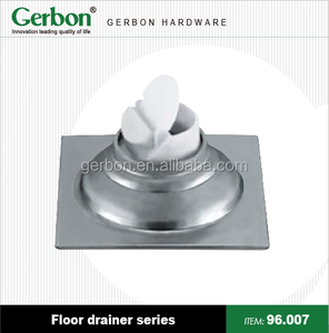 "6"" floor drain covers"