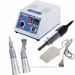 Marathon Micromotor Polishing N3 + 35,000rpm Handpiece Polisher dental lab micro motor equipment