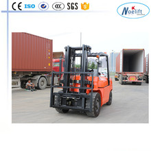 Assistance systems to adapt trucks to specific application 4000kg 4500kg 4T 4.5T 5T 5.5T diesel forklift