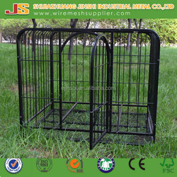 Quality eco- friendly dog cages cheap / pet cage