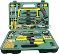 22pcs hand tool set with tool box