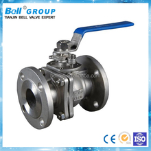 6 Inch CF8 Float Ball Valve