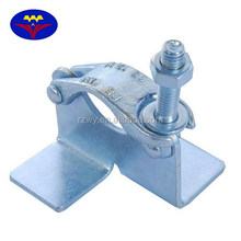 Forged Board Retainer Coupler/Clamp BS 1139-2