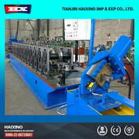 Hot sale wall and roof panel roll forming machine