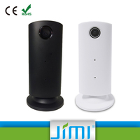 JIMI Baby Pet Surveillance Monitor CMOS Image Sensor to Delivery 1280x720 HD Video