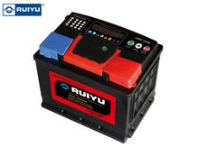 ROYAN 12V N50/48D26R Dry Charged Price Acid Truck Car Battery